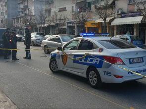 Të shtëna me armë zjarri në Shkodër pas konfliktit të dy të rinjve